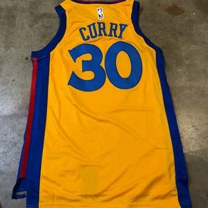 iuaix 64% off Nike Other - Stephen Curry #30 the bay edition Warriors